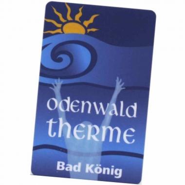 Odenwald-Therme PLUS - Saunaland 3 Stunden