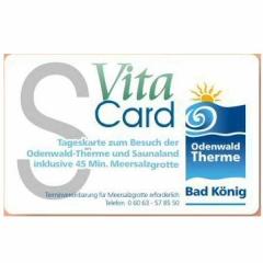 Vita Card S