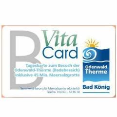 VitaCard B