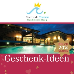 11er CHRISTMAS-CARDS Tageskarte Thermalbad und Saunaland